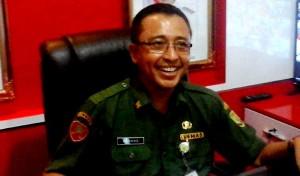 Drs. HZ Dadang AG, Kepala Dinas Pendidikan Kota Tanjungpinang. Foto:Dokumen Lintas Kepri