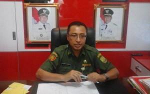 Drs. HZ. Dadang AG, Ketua PGRI Kepri