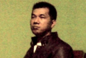 Harken S Pd Ek, Anggota DPRD Kabupaten Natuna