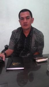 Ipda. Pol. Fery Supriady, SH, Kaur Bin Ops Satnarkoba Polres Tanjungpinang