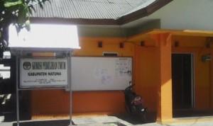 Kantor KPU Kab. Natuna