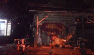 Inilah bengkel kipas angin milik Budi santoso di Jl dr Sutomo Tanjungpinang.