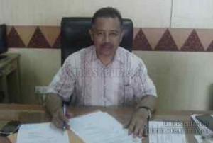Lamen Sarihi, Ketua DPRD Bintan