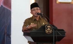 Lis Darmansyah, Walikota Tanjungpinang. F/Dok/Lintaskepri.com