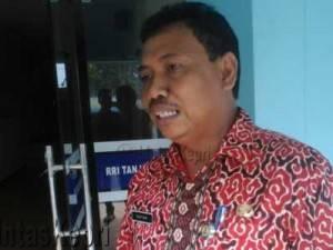 Rustam, Kadis Kesehatan Kota Tanjungpinang