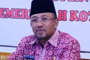 H. Lis Darmansyah SH, Walikota Tanjungpinang.