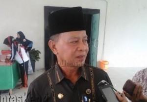 H. Syahrul S. PdWakil Walikota Tanjungpinang.