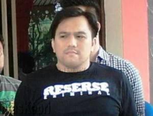 AKP Reza Morandy Tarigan, Kasat Reskrim Polres Tanjungpinang