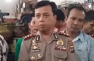 AKBP. Kristian.P. Siagian S Ik M Si, Kapolres Tanjungpinang
