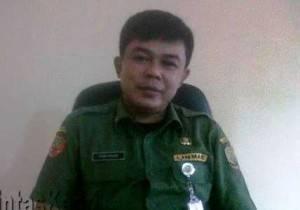 Yoni Pandri, Kabid Penerangan Jalan Umum (PJU), DKPP Kota Tanjungpinang