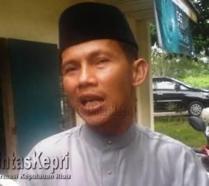Surjadi, Kepala Dinas Sosial dan Tenaga Kerja Kota Tanjungpinang