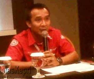 I Wayan Wirawan, GM Pelindo I Tanjungpinang