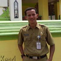 Kepala Dinsosnaker Tanjungpinang, Surjadi