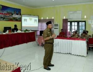 Walikota Tanjungpinang, Lis Darmansyah