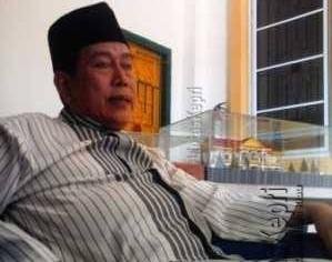 Kepala Dinas Kebudayaan Kepulauan Riau (Kepri), Arifin Nasir.