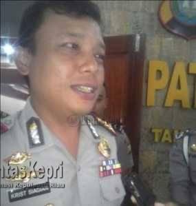 Kapolres-Tanjungpinang-AKBP-Kristian-P-Siagian