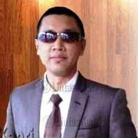 Ketua KPPAD Provinsi Kepri, M. Faiza