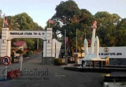 Lantamal IV Tanjungpinang