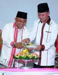 Lis Darmansyah, Walikota dan Syahrul Wakil Walikota Tanjungpinang, F:Istimewa