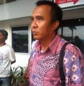 GM Pelindo I Tanjungpinang