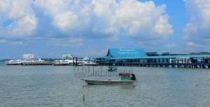 Pelabuhan Sri Bintan Pura Tanjungpinang