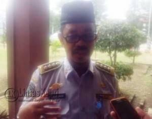 Kepala Dinas Perhubungan Komunikasi dan Informatika (Dishubkominfo) Tanjungpinang, Wan Samsi