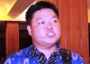 Selamat Budiman, Ketua Indonesia Nasional Shipping Asosiasiant (INSA) Tanjungpinang