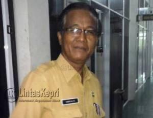 Plt Dinas Pekerjaan Umum Kota Tanjungpinang, Amrialis