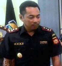 Duki, Kepala Bea dan Cukai Tanjungpinang