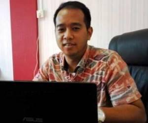 Direktur BUMD Kota Tanjungpinang, Zondervan