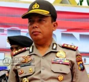 Kapolres Tanjungpinang, AKBP Kristian P Siagian