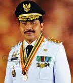 Wakil Gubernur Provinsi Kepri H Nurdin Basirun