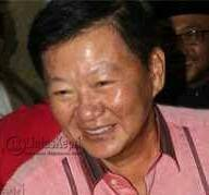 Hengky Suryawan