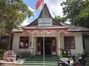 Kantor Lurah Air Raja, Kecamatan Tanjungpinang Timur