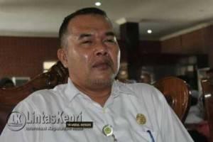 Kepala Badan Perpustakaan, Arsip dan Museum Kota Tanjungpinang, Marzul Hendri