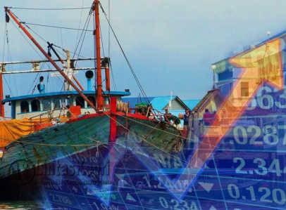 Laju pertumbuhan ekonomi Kota Tanjungpinang tahun 2015 meningkat hingga 5,98 persen.