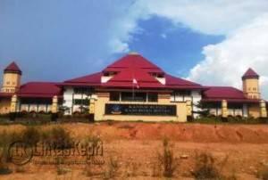 Kantor Bupati Kabupaten Bintan