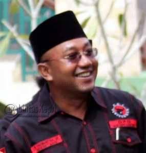 Lis Darmansyah, Sekretaris DPD PDI Perjuangan Provinsi Kepri
