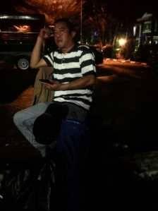 Kasi Ops Satpol PP Kota Tanjungpinang, Supriadi