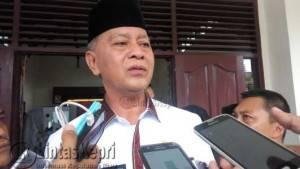 Wakil Walikota Tanjungpinang, H Syahrul
