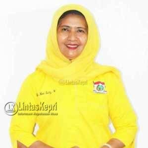 Mimi Betty Wilingsih, Ketua Komisi II DPRD Kota Tanjungpinang