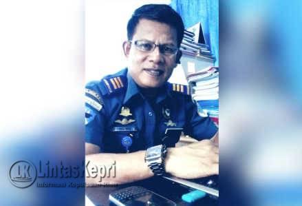 PPTK Satker KSOP Kelas II Tanjungpinang, Haryadi