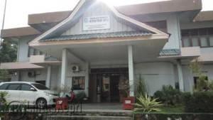 Kantor Inspektorat Kota Tanjungpinang