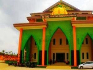 Sekolah Tinggi Agama Islam Sultan Abdurrahman (STAI SAR)