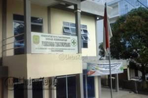 Pusat Kesehatan Masyarakat (Puskesmas) Tanjungpinang di Jalan Ir. Juanda (Pancur-red) Kota Tanjungpinang