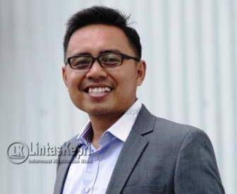 Agung Setiyo Wibowo (Dosen Ilmu Hubungan Internasional Universitas Maritim Raja Ali Haji)