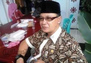 Kepala Dinas Pariwisata dan Kebudayaan Kota Tanjungpinang, Juramadi Esram