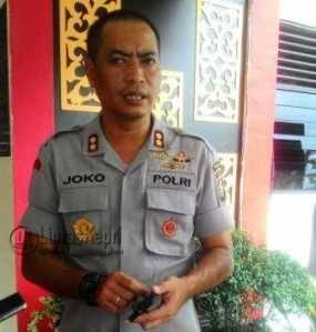 Kapolres Tanjungpinang, AKBP Joko Bintoro.