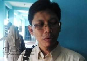Kepala Bulog Sub Divre Kota Tanjungpinang, Wawan Hidayanto