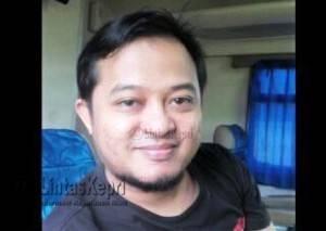 Oknum ASN Pemerintah Provinsi Kepri Agung Hermawan yang dilaporkan ke Polisi